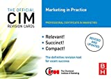 Williams, John: CIM Revision Cards Marketing in Practice