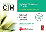Williams, John: CIM Revision Cards Marketing Management in Practice