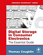 Digital Storage in Consumer Electronics: The…