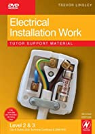 Electrical Installation Work Tutor Support…