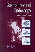 Gastrointestinal Endoscopy: Beyond the…