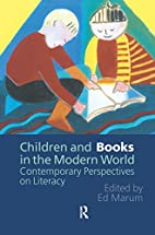 Children and books in the modern world :…