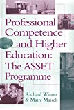 Winter, Richard: Professional Competence and Higher Education: The Asset Programme