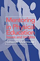 Mentoring in Physical Education: Issues and…