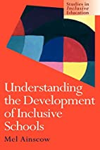 Understanding the development of inclusive…
