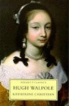 Katherine Christian by Hugh Walpole