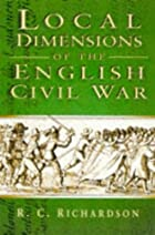 The English Civil Wars: Local Aspects by…
