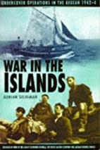 War in the islands : undercover operations…
