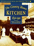 Sambrook, Pamela A.: The Country House Kitchen