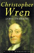 Christopher Wren (Pocket Biographies) by…