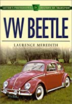 The Original VW Beetle : The restorer's…