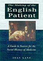 The Making of the English Patient by Joan…