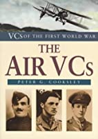 The air VCs by Peter G. Cooksley