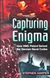 Harper, Stephen: Capturing Enigma