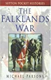 Parsons, Michael: The Falklands War