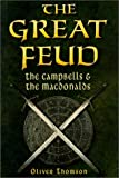 Thomson, Oliver: The Great Feud: The Campbells & the Macdonalds