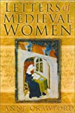 Crawford, Anne: Letters of Medieval Women