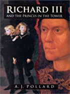 Richard III and the Princes in the Tower by…