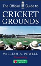 The official ECB guide to cricket grounds by…