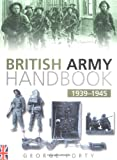 Forty, George: British Army Handbook 1939-1945