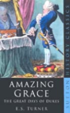 Amazing Grace: The Great Days of Dukes by E.…