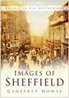 Images of Sheffield by Geoffrey Howse