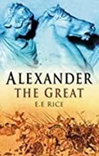 Alexander the Great (Pocket Biographies) by…