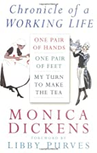 Chronicle of a Working Life by Monica…