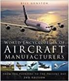 World Encyclopedia of Aircraft…