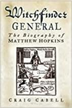 Witchfinder General: The Biography of…