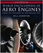 World Encyclopaedia of Aero Engines by Bill…