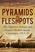 Pyramids and Fleshpots: The Egyptian,…