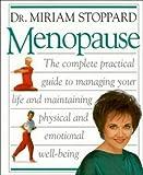Stoppard, Miriam: Menopause (Dorling Kindersley health care)