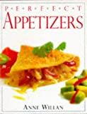 Willan, Anne: Creative Appetizers (Perfect)