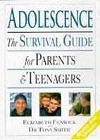 Adolescence by Elizabeth Fenwick