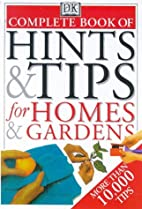 The Complete Book of Hints and Tips for…