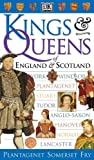Fry, Plantagenet Somerset: Kings and Queens of England and Scotland (Pockets)