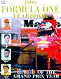 Kindersley, Dorling: Chronicle of Formula One 1999 (Chronicles)