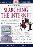 Searching the Internet by Brian Cooper
