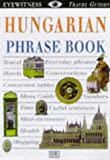 Dorling Kindersley: Hungarian (Eyewitness Travel Guides Phrase Books)