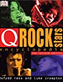 Rees, Dafydd: Q Magazine Encyclopedia of Rock Stars