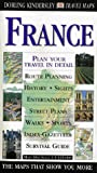 Kindersley, Dorling: France (Eyewitness Travel Maps) (French Edition)