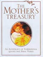 The Mother's Treasury by Dorling Kindersley