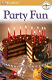 DK: Party Fun (DK Readers Pre-Level 1)