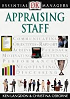 Appraising Staff (Essential Managers) by…