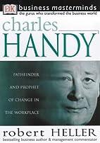 Charles Handy by Robert Heller
