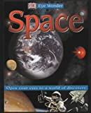 Stott, Carole: Space (Eye Wonder) (French Edition)