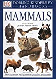 Greensmith, Alan: Mammals (Dorling Kindersley Handbooks)
