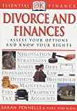 Pennells, Sarah: Divorce and Finances