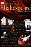 Dunton-Downer, Leslie: Essential Shakespeare Handbook